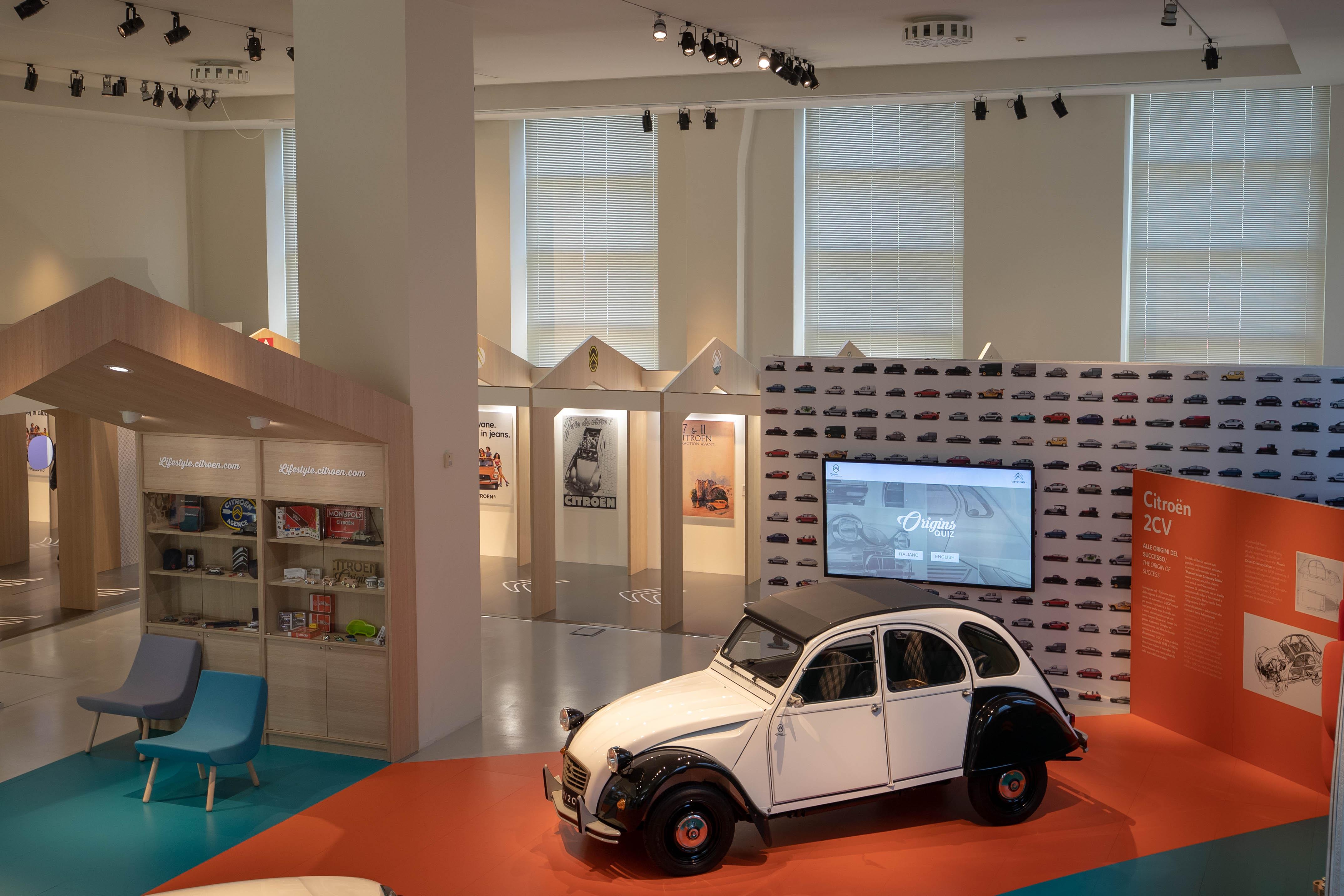 Maison Citroën, Centenary Edition